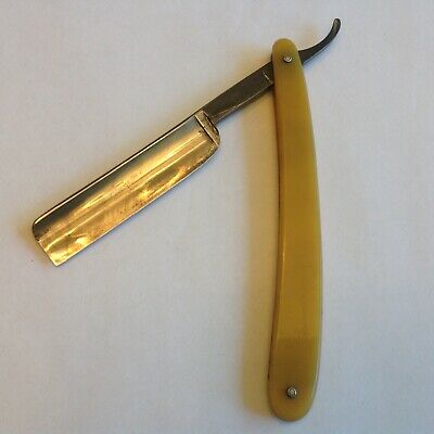 Dubl Duck straight razor