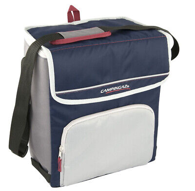 Camping Gaz 2000011724 Campingaz Fold`N Cool - Blue,Grey - 20 L - 320 mm - 200