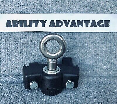NEW: MPS Brand AMPUTEE TYPE STEERING SPINNER - Inventory Clearance Sale !!!  NEW