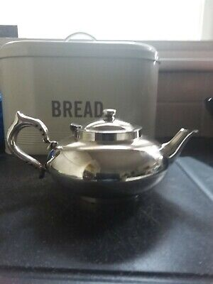 Robur Teapot 2 Cup With Infuser Hard To Find