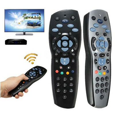 Remote Control Controller Replacement Device For Foxtel Mystar HD PayTV IQ2 ZT