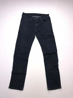 LEVI'S 510 Skinny Jeans - W29 L29 - Navy - Great Condition - Boy's