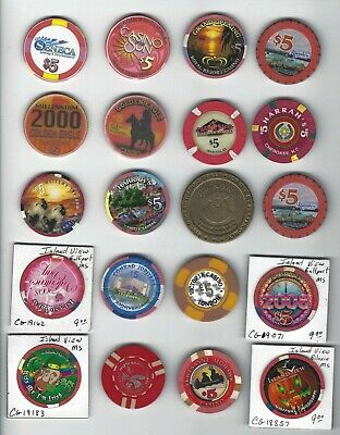 COLLECTABLE OBSOlETE   MISC CHIPS