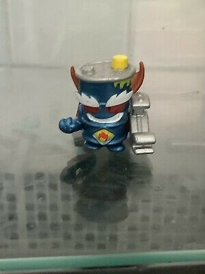 SuperZings * MR KING * ULTRA RARE * Super Zings Series 3