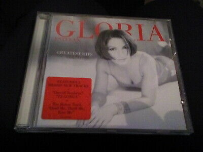 Gloria Estefan Greatest Hits Vol 2 Cd