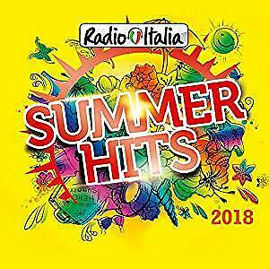 Artisti Vari - Radio Italia Summer Hits 2018 - 2 Cd