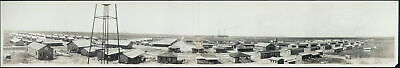 Photo: 1919 Panoramic: Gulf,Texas,Matagorda County