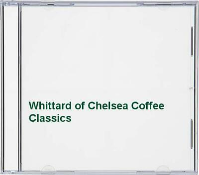 Whittard of Chelsea Coffee Classics -  CD QGVG The Cheap Fast Free Post The