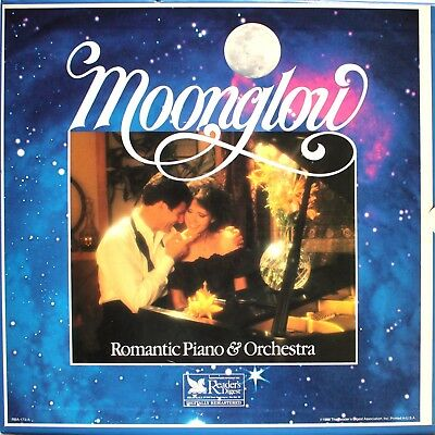 MOONGLOW SONG FOR Piano Vocal Sheet Music Guitar Chords Melody