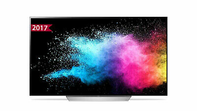 "LG 55"" 4K UHD HDR OLED Smart TV OLED55C7T"