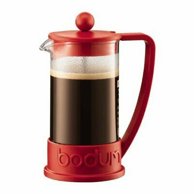 Bodum Brazil Three Cup French Press Coffee M From japan