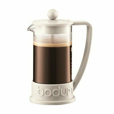 Bodum Brazil Three Cup French Press Coffee Maker - From japan