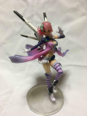 KOTOBUKIYA Bishoujo Alisa Bosconovitch 1/7 Figure Tekken Tag Tournament 2 USED