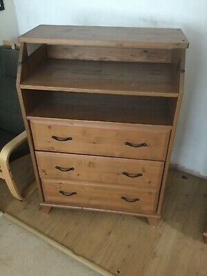 Enjoyable Ikea Baby Changing Table And Drawers Home Interior And Landscaping Fragforummapetitesourisinfo