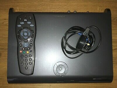 Sky Amstrad DRX895-C 1TB 3D Anytime+ Satellite TV Box