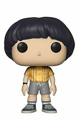 FUNKO POP! TELEVISION: Stranger Things - Mike [New Toys] Vinyl Figure