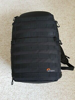 Lowepro ProTactic 450 AW Backpack Black (perfect condition, very little use)