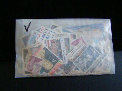 """$50.00 Face Value All Mint Usable Postage Lot Singles,Blocks """"Free Shipping"""" v"""