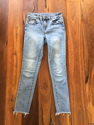Seed Teen Girls Jeans Size 12