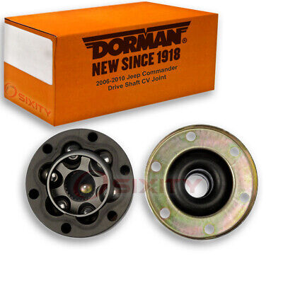 OE Solutions 938-220 Front Driveshaft Assembly Dorman