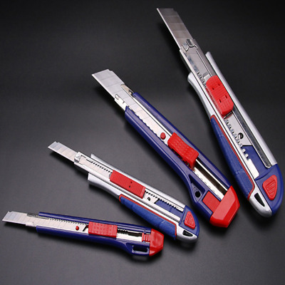 Telescopic Knife Utility Knife Small Stainless Steel Wallpaper Tool Knife