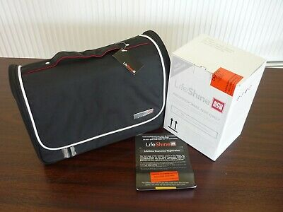 Autoglym New Improved Professional Lifeshine Kit ( brand new and complete)