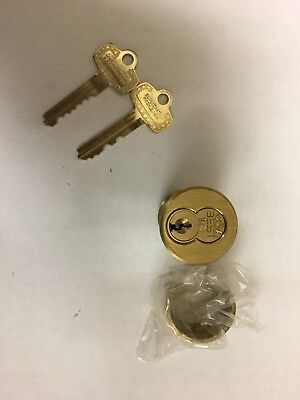 Best Cylinder Mortise Body With 2 Operating Keys and core key