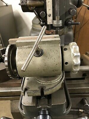 5C Grinding Fixture Sharpening Indexer