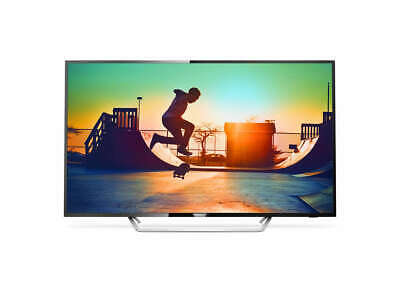 Philips 50PUS6162 - Smart TV 4K UHD Wi-Fi DVB-T2/S2