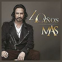 2 Cd Set Marco Antonio Solis 40 Años Brand New Sealed Greatest Hits 40 Anos