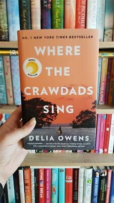 Where the crawdads sing best 2019 Eb00k-Pdf