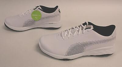 PUMA GRIP FUSION Tech Golf Shoes Limited Edition Size 11 us