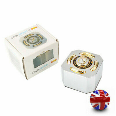 Igniter Electronic Lighter Automatic Torch Lighter For Jewelry Gas Welding UK