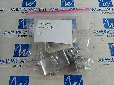 Siemens P5 Panel Strap Hardware Kit for 200A Panelboard Switches F671D