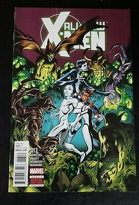 All New X-Men 13 (Marvel 2017) Hopeless ~ 50% Off Cover Sale ~ NM