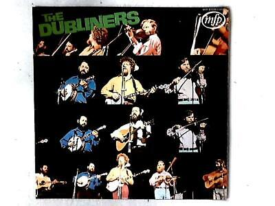 Drinkin' And Courtin' LP (The Dubliners - 1971) MFP 5223 (ID:15631)