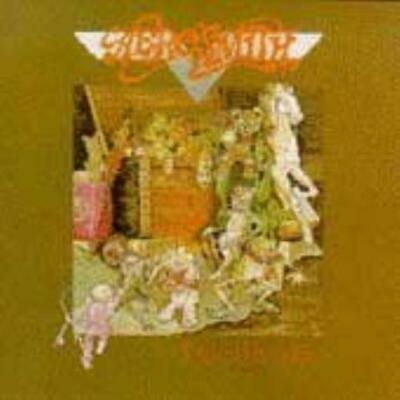 Aerosmith : Toys in the attic (1975) CD Highly Rated eBay Seller, Great Prices