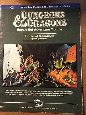 CURSE OF STRAHD Dungeons & Dragons 5th Edition 5E (NEW