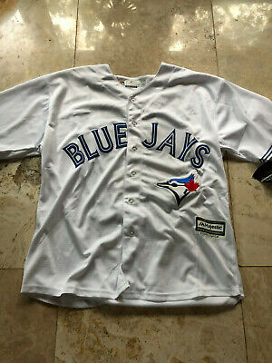 cd678d36 New Toronto Blue Jays #27 Vladimir Guerrero Jr. White Cool Base Baseball  Jersey