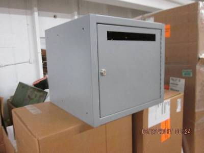 USPS APPROVED LOCKING Mailbox Post Mount Oasis Packages