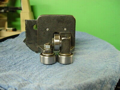 Horizontal Band Saw - Ball Bearing Blade Guide - Cast Iron - With Mount