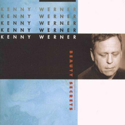 Kenny Werner: Beauty Secrets - Kenny Werner CD ISVG The Cheap Fast Free Post The