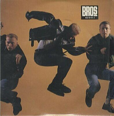 Bros - I owe you nothing (3 - Bros CD MOVG The Cheap Fast Free Post The Cheap