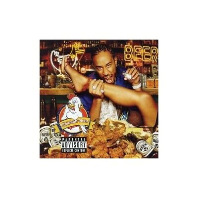 Ludacris - Chicken - N - Beer - Ludacris CD 9LVG The Cheap Fast Free Post The