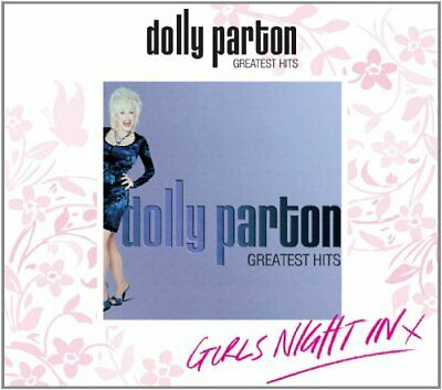 Parton, Dolly - Greatest Hits - Parton, Dolly CD MSVG The Cheap Fast Free Post