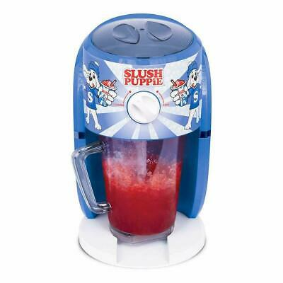 Slush Puppie Machine Make Your Own Slushies,Cold Coffees & Frozen Cocktail
