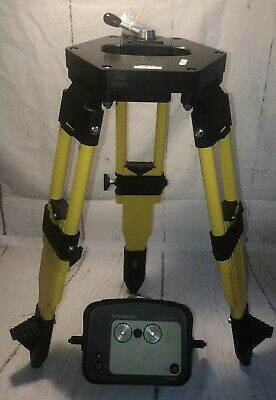 RadioDetection DRILLTRACK DATAVIEW TRENCHLESS PRODUCTS Locator TRIPOD