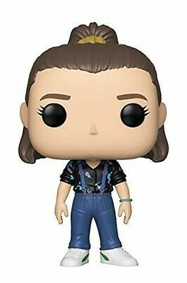FUNKO POP! TELEVISION: Stranger Things - Eleven Funko Pop! Television: Toy