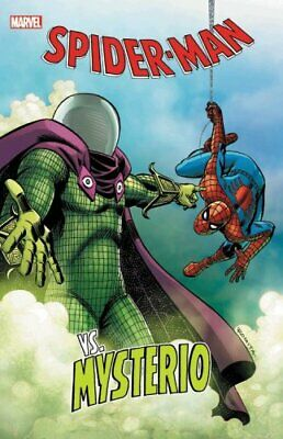 Spider-man Vs. Mysterio by Stan Lee 9781302918712 | Brand New | Free UK Shipping