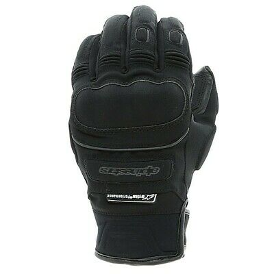 Alpinestars Spartan Vented Air Summer Motorcycle Sports Glove Black Size L